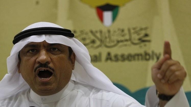 القبض على المعارض مسلم البراك في الكويت
