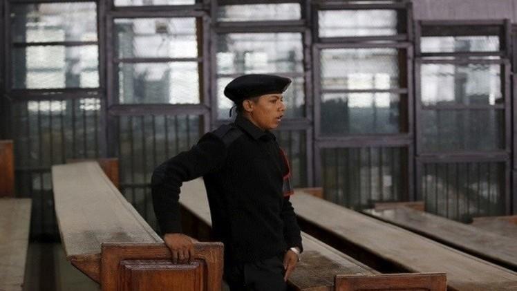 السجن 14 عاما لـ 23 شخصا في قضية مقتل 4 مصريين
