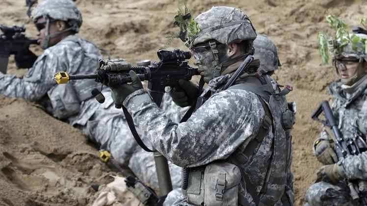 ليتوانيا: نشر معدات عسكرية أمريكية في أوروبا الشرقية جزء من خطة للأمن