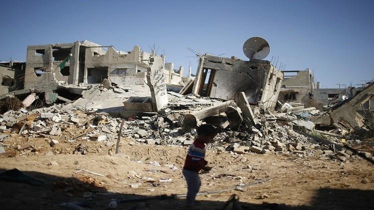 إسرائيل تستبق نتائج تحقيق دولي حول جرائمها في غزة بالتأكيد على شرعية حربها على القطاع