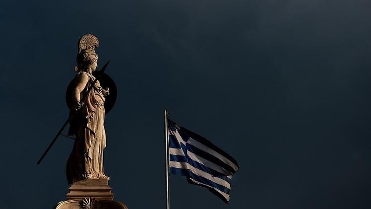 جولة جديدة من المفاوضات بين اليونان والمقرضين تنتهي بالفشل