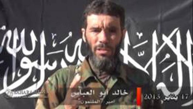 البنتاغون يؤكد مقتل مختار بلمختار المستهدف بغارة أمريكية في ليبيا