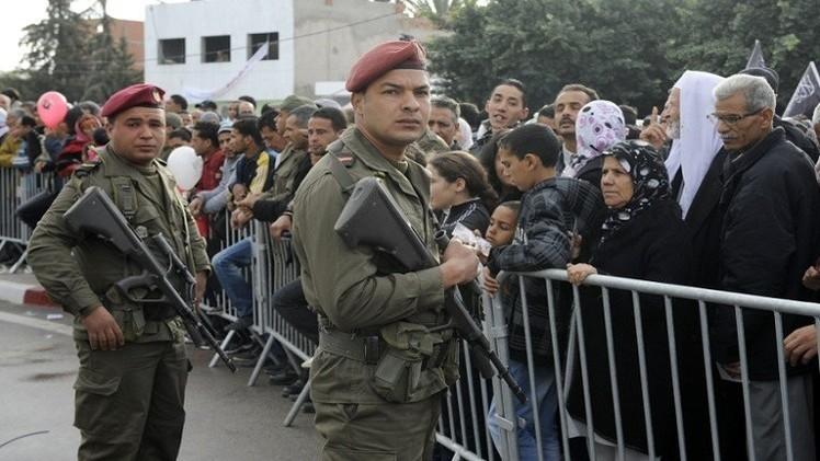 تونس.. مقتل 4 عسكريين في اشتباكات مع مسلحين