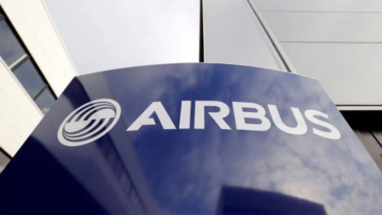 ايرباص تبيع 50 طائرة ركاب للسعودية (فيديو)