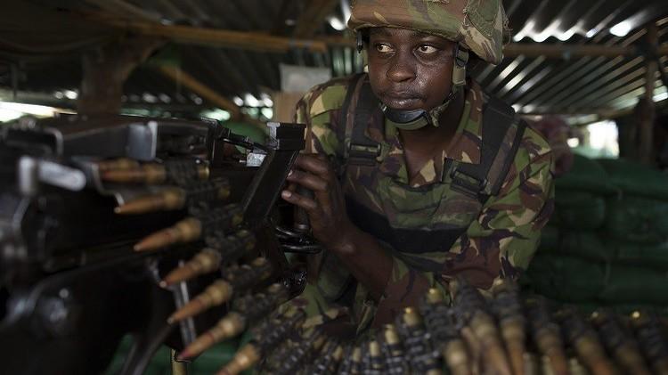كينيا تعلن مقتل جهادي بريطاني شارك في هجوم على قاعدة عسكرية