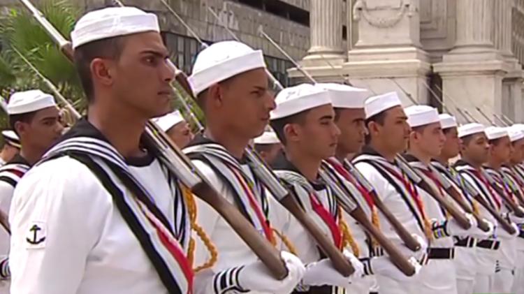 المناورات الروسية المصرية: قواعد عسكرية أم تعاون استراتيجي؟