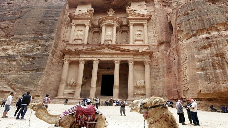 السياحة تتراجع في الأردن متأثرة بعدم الاستقرار في المنطقة