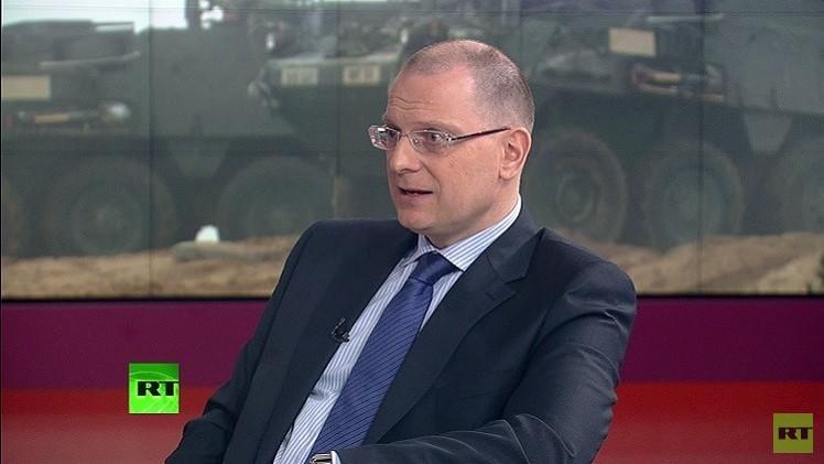 موسكو: محاصرة كييف لدونباس انتهاك لاتفاقات مينسك