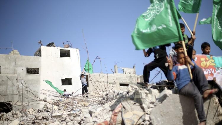 حماس: إسرائيل تقلب الحقائق في تقريرها عن حرب غزة