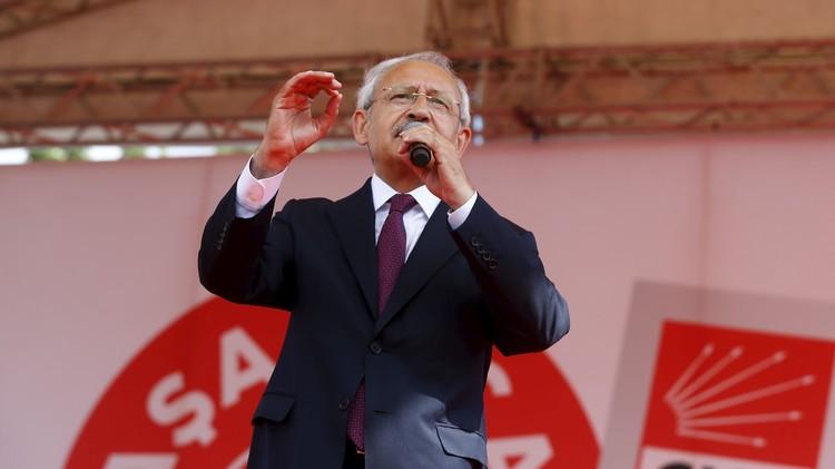 تركيا.. حزب الشعب الجمهوري يدعو إلى إقصاء حزب أردوغان