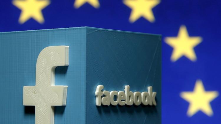 حقوقيون بلجيكيون يرفعون دعوى ضد فيسبوك