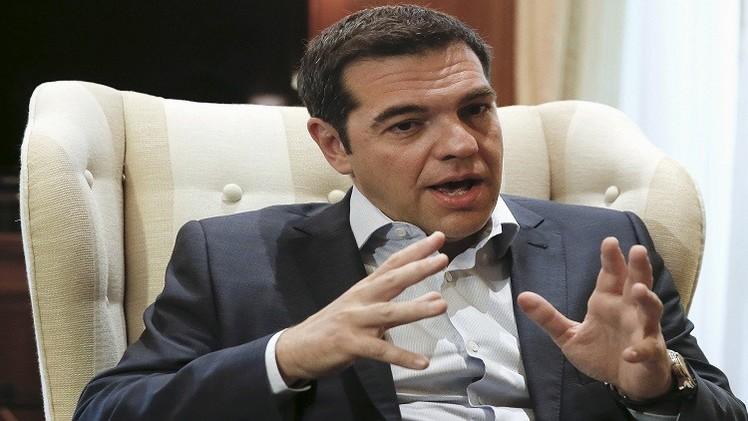 أثينا تؤكد نيتها التوصل إلى اتفاق والعقبة في إعادة هيكلة الدين