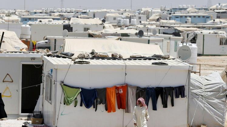 العفو الدولية تنتقد تقصير العالم في تخفيف معاناة اللاجئين السوريين