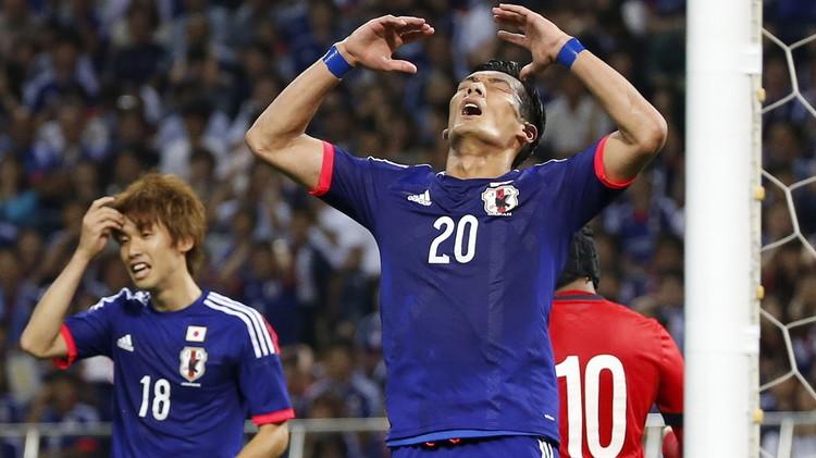 مفاجأة .. اليابان تسقط في فخ التعادل السلبي أمام سنغافورة