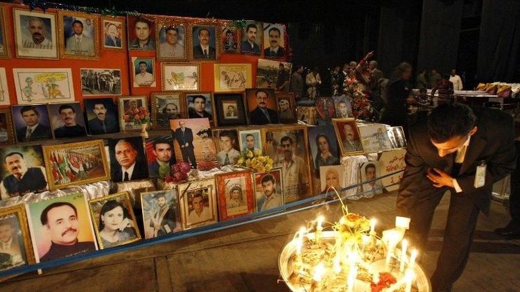 مقتل 14 صحفيا عراقيا منذ مطلع 2015