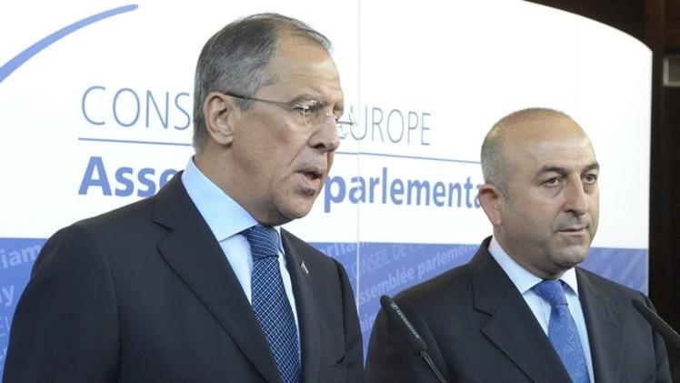 موسكو وأنقرة تبحثان استراتيجية مكافحة