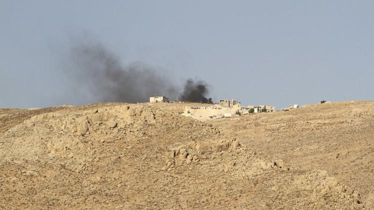 مراسلنا: مقتل أحد قادة داعش في القلمون إثر قصف تعرضت له منطقة جرود عرسال