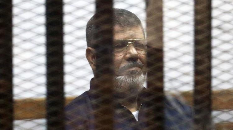 أحكام الإعدام في مصر تقلق بان كي مون وتزعج واشنطن