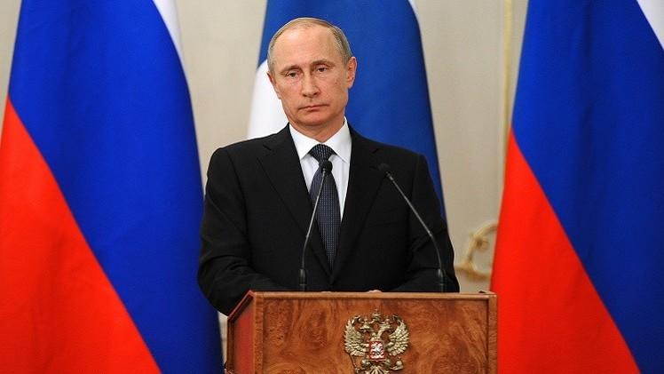 بوتين: تأثيرنا واضح على شرق أوكرانيا.. لكن أين التأثير الغربي على كييف؟