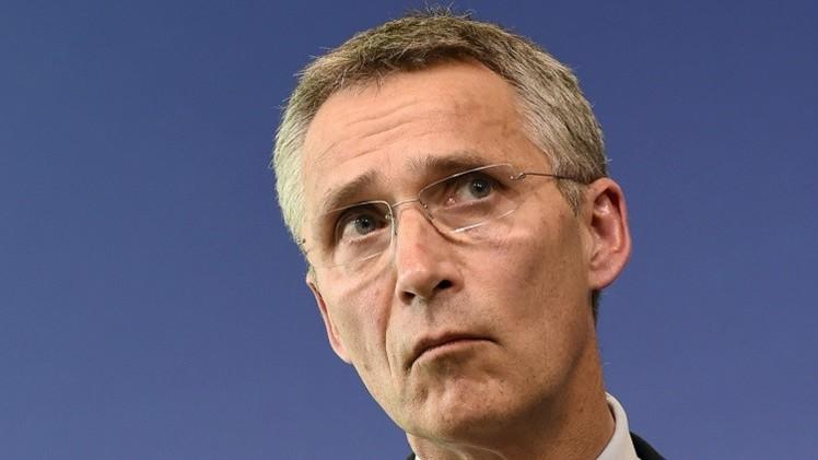 الناتو: واشنطن ستطلع الحلف على خطط نشر أسلحة ثقيلة في شرق أوروبا الأسبوع القادم