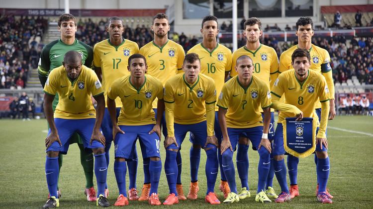 البرازيل تكتسح السنغال في طريقها إلى نهائي مونديال الشباب .. (فيديو)