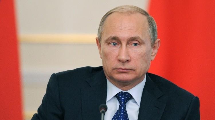 بوتين: قوات الناتو في أفغانستان رفضت التعاون معنا في مكافحة خطر المخدرات