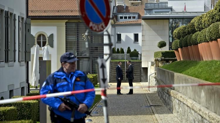 سويسرا تحقق في عمليات تجسس على المفاوضات النووية الإيرانية