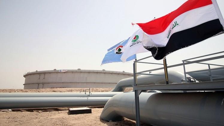 صادرات النفط العراقية تبلغ مستوى قياسيا