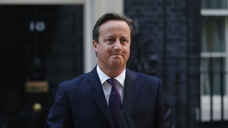 كاميرون غاضب بسبب استمرار التحقيق في الدور البريطاني بغزو العراق