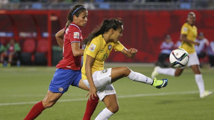 البرازيل وكوريا الجنوبية تكملان عقد المتأهلات إلى ثاني أدوار مونديال السيدات.. (فيديو)