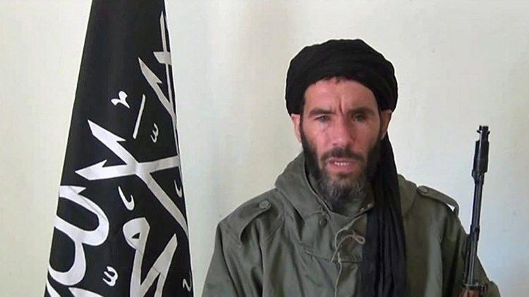 جماعة متطرفة تنفي مقتل بلمختار في غارة أمريكية في ليبيا