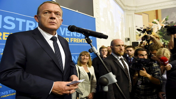المعارضة تفوز بانتخابات الدنمارك ورئيسة الوزراء تستقيل