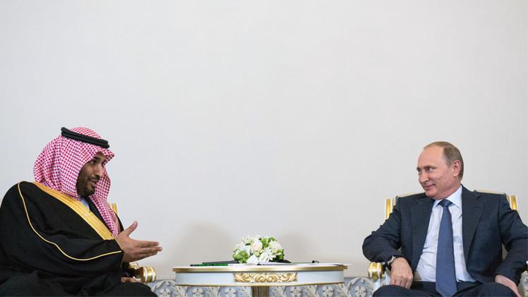 السعودية ترى روسيا شريكا لها
