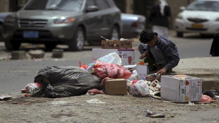 الأمم المتحدة تحذر من كارثة إنسانية وشيكة في اليمن