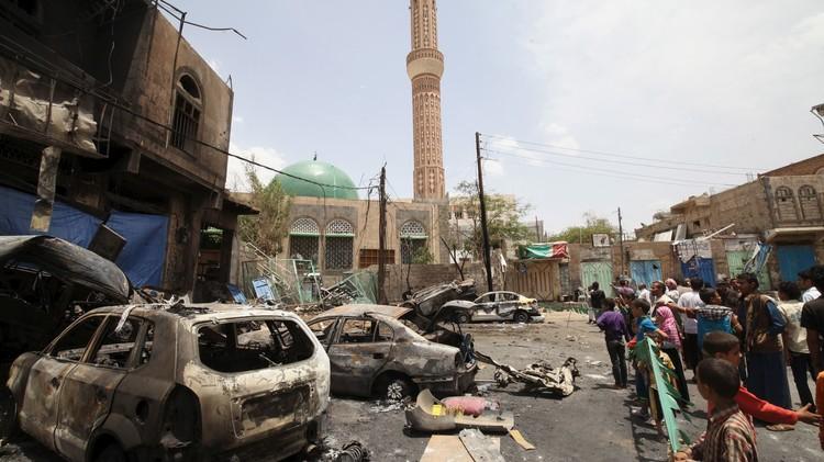 الخارجية الأمريكية:  ازدياد عدد الهجمات الإرهابية عالميا في 2014