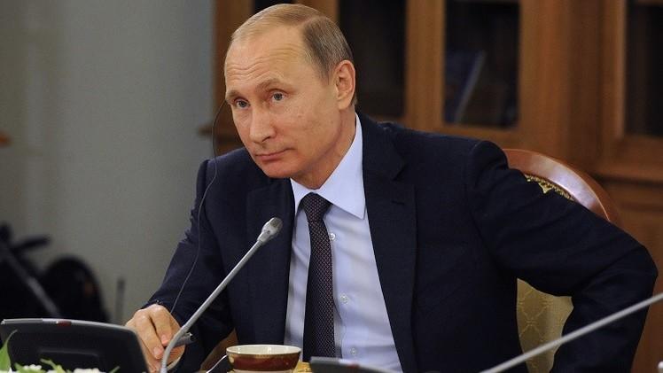 بوتين: توتر علاقاتنا مع واشنطن لا يعني تصعيد الخطر النووي في العالم