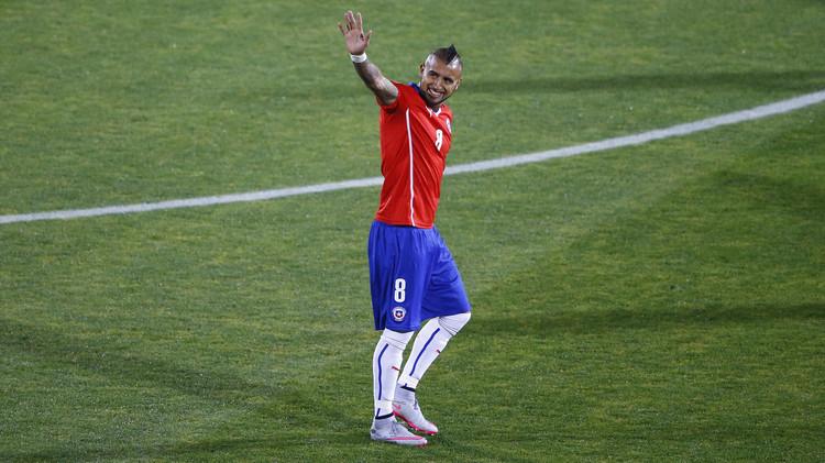 كوبا أمريكا.. تشيلي تسحق بوليفيا وتتصدر الترتيب (فيديو)