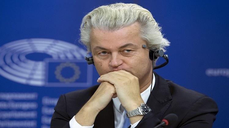 نائب هولندي: لم تنشر الرسوم المسيئة للنبي محمد في التلفزيون بسبب