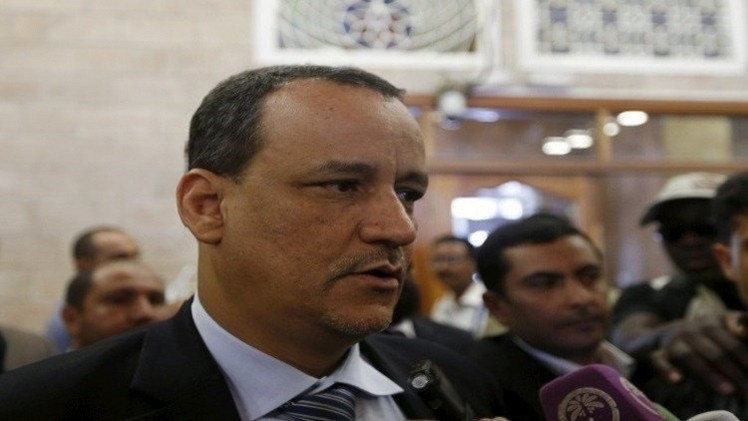 المبعوث الأممي إلى اليمن: لا علاقة بين المباحثات النووية الإيرانية والمفاوضات اليمنية