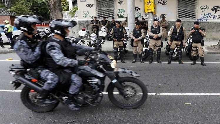 البرازيل تعتقل إسرائيليا متهما بقتل فلسطيني عام 2004
