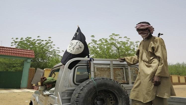 باماكو.. الطوارق يوقعون اتفاق سلام ومصالحة