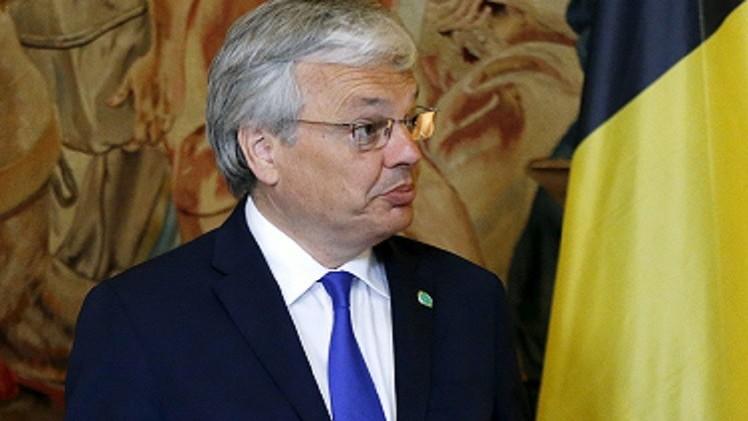 بروكسل ترفع الحجز عن حسابات مصرفية للبعثات الدبلوماسية الروسية