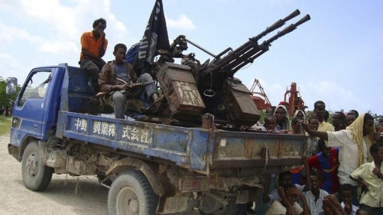 مقتل عنصر أمن صومالي وتصفية 4 متشددين في هجوم