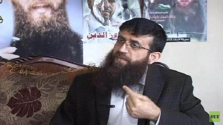 نادي الأسير الفلسطيني ينفي وفاة خضر عدنان