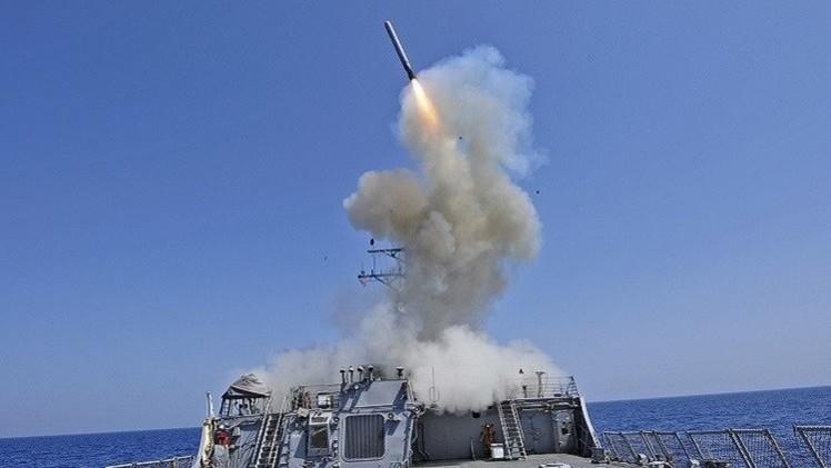 لندن تدعم مبدئيا نشر صواريخ أمريكية في أوروبا
