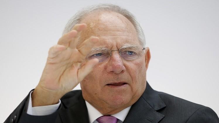 ألمانيا تؤكد ضرورة قيام أثينا بإصلاحات اقتصادية قبيل القمة