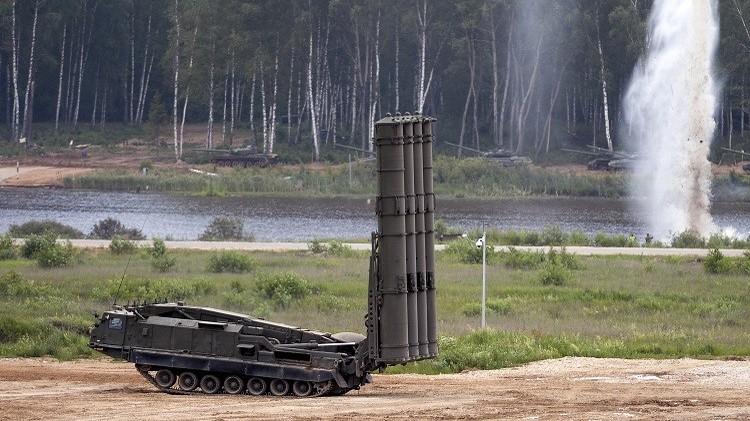 صحيفة: روسيا ستزود إيران قريبا بمنظومات