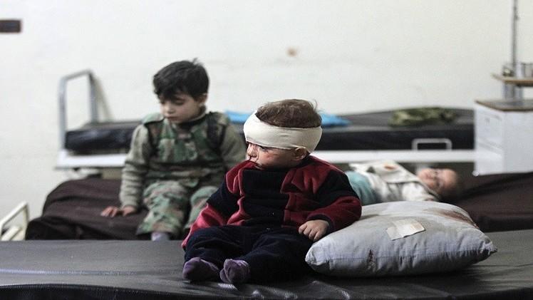 نقص إمدادات الوقود يهدد عمل المستشفيات شمال سوريا