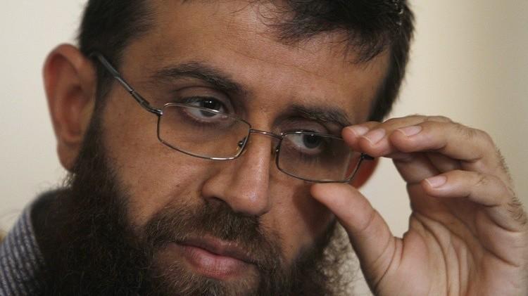 تكثيف الاتصالات على كافة الأصعدة بشأن قضية الأسير خضر عدنان