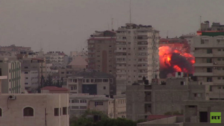 خيبة أمل فلسطينية من تقرير